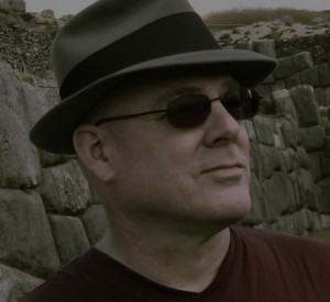Writer-Director-Producer Jeffrey Martin